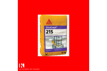 SIKA GROUT 215 25KG